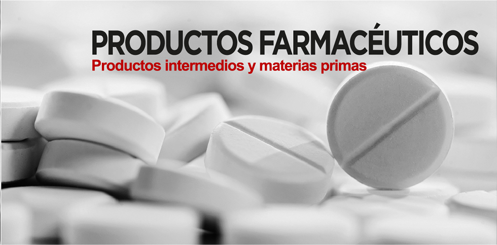 pharmaceutical intermediates and raw materials